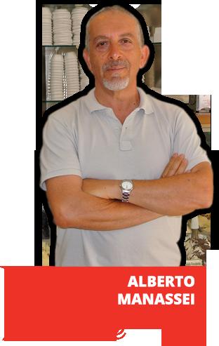 Alberto Manassei